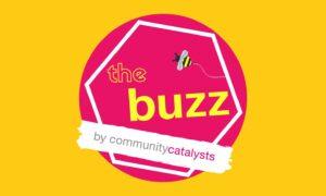 Buzz logo