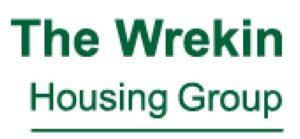 Wrekin Housing Group Logo